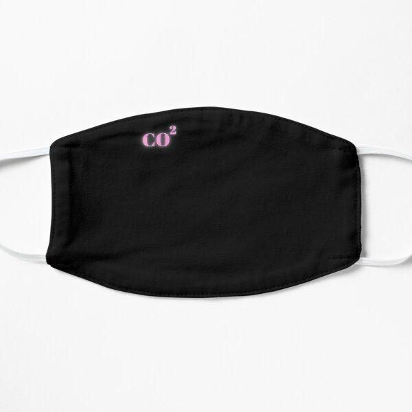 Concept Collective Co2 Pink Signature Flache Maske