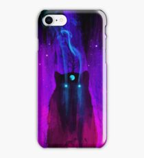 God of Wolves iPhone Case/Skin