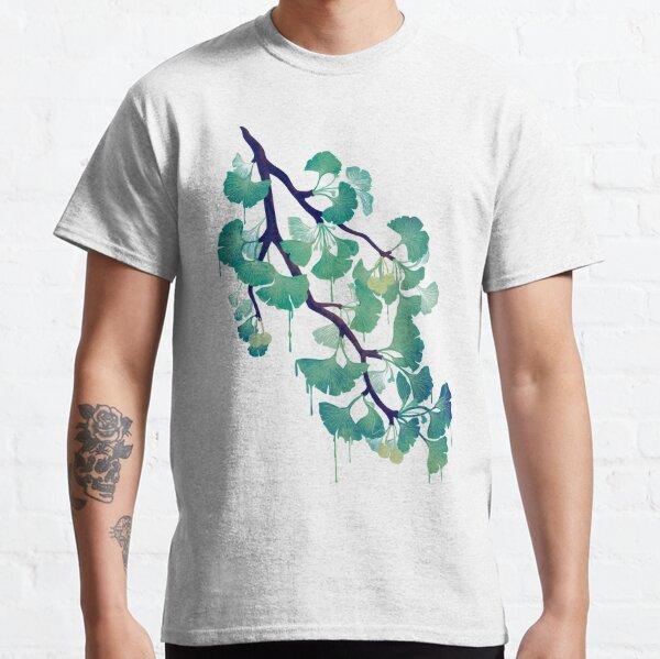 veuillez consulter le portfolio pour d'autres versions de couleurs T-shirt classique
