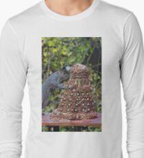 Extermi-Nut! T-Shirt