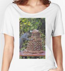 Extermi-Nut! Women's Relaxed Fit T-Shirt