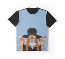 I Slay Graphic T-Shirt