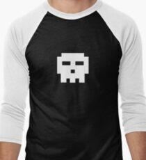 Scott Pilgrim - Pixel Skull T-Shirt