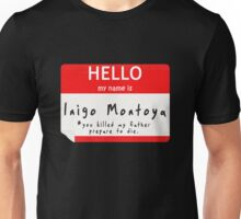Introduction to Inigo Unisex T-Shirt