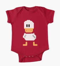 Cute simple Duck Kids Clothes