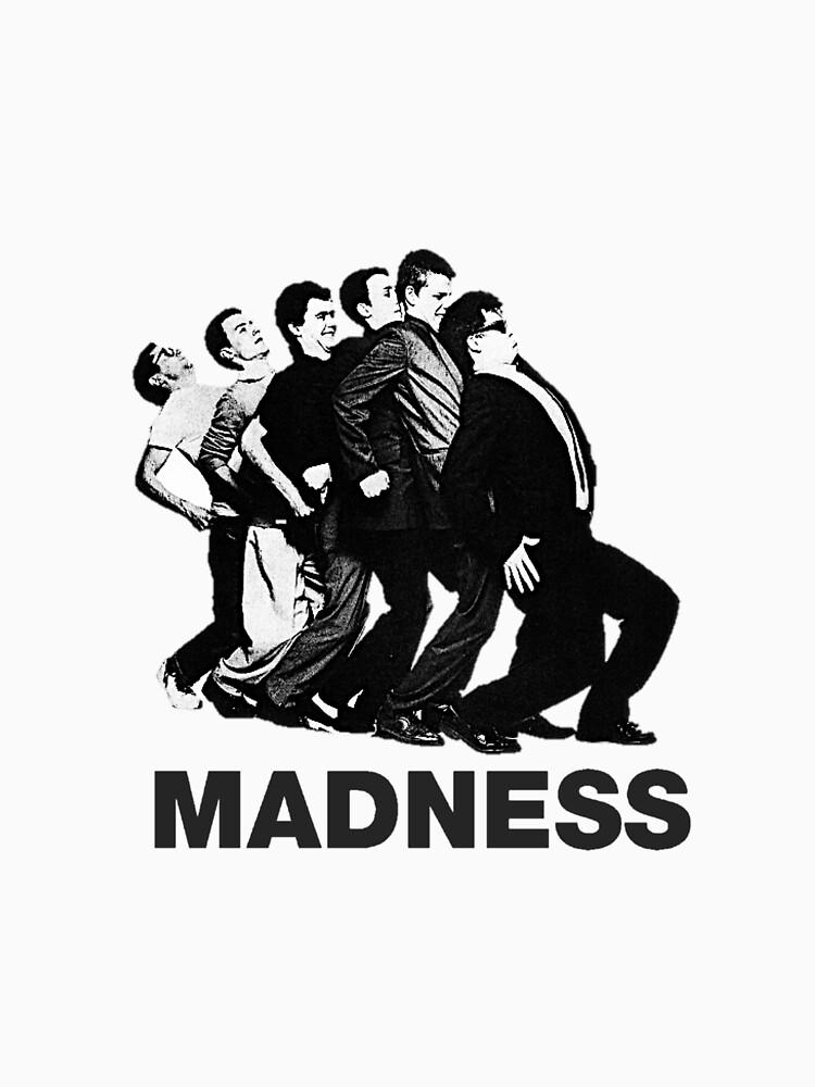 Madness by carla221b