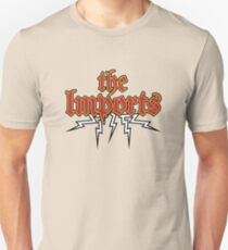 the Imports Slim Fit T-Shirt