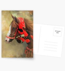 Desert Winds Postcards