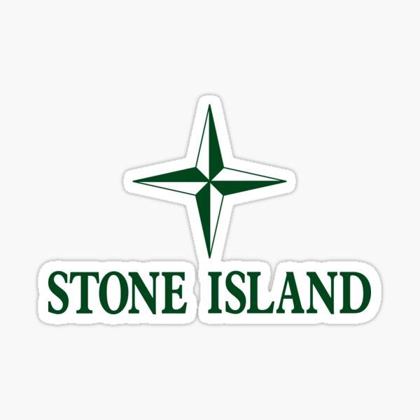 ndangreneo-Stone-Island-sakarepe Sticker