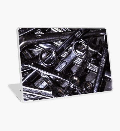 Tool Orgy (Studio pouches, laptop skin/sleeve) Laptop Skin