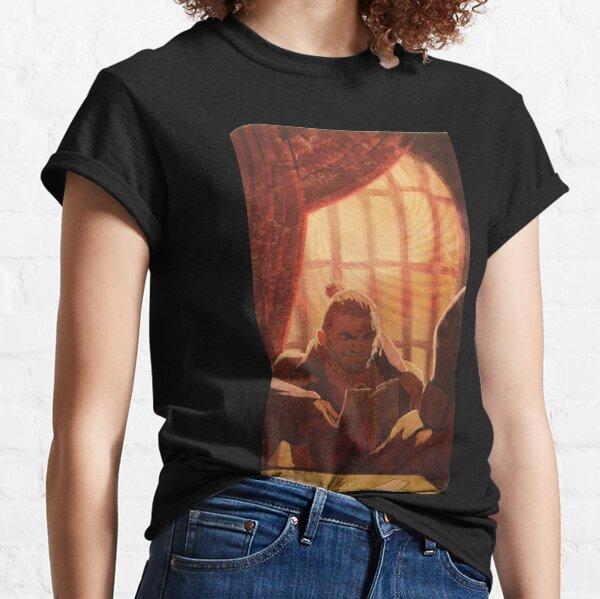 Major Arcana 19 - The Sun Classic T-Shirt