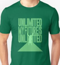 My Future Is Unlimited | Wicked T-Shirt