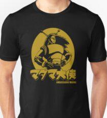 Ambassador Magma T-Shirt