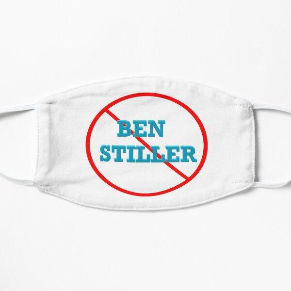 Ben Stiller Hate Promo Flat Mask