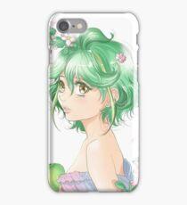 Yu-Gi-Oh! - Rin iPhone Case/Skin