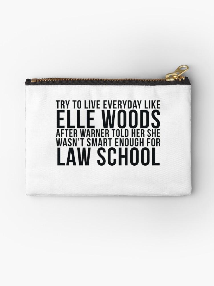 «Vive todos los días como Elle Woods» de Christy Fox