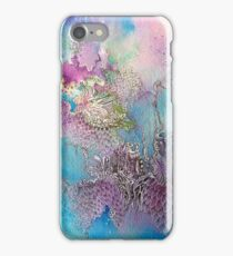 Embellished iPhone Case/Skin
