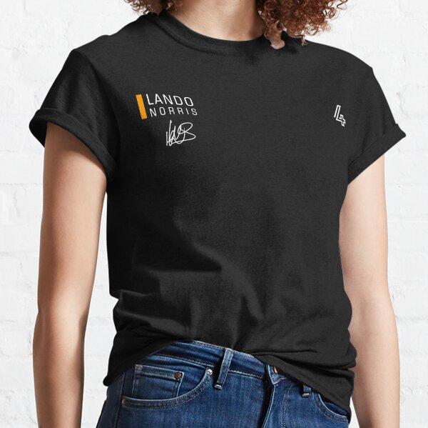 Lando Norris Classic T-Shirt