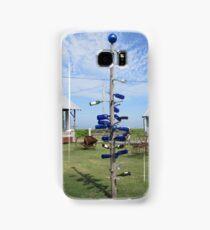 Shack Up Inn, Clarksdale Samsung Galaxy Case/Skin