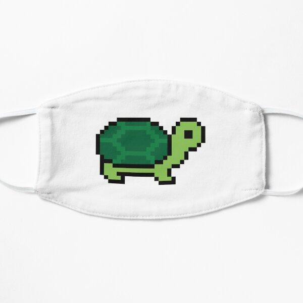 Pixel Planet - Turtle Flat Mask