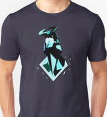 Let me see you grit those TEETH! Unisex T-Shirt