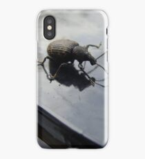 Bug off iPhone Case/Skin