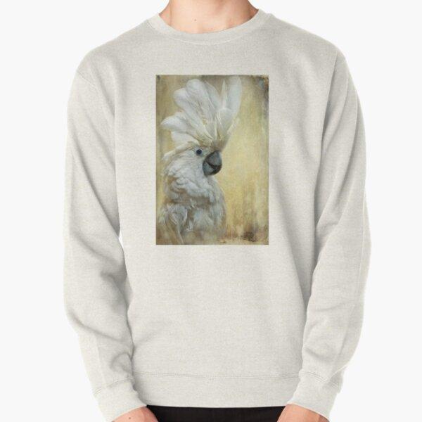 Glamour Girl Pullover Sweatshirt