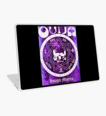 Ouija - Psychedelia  Laptop Skin