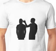 twenty one pilots silhouette Unisex T-Shirt
