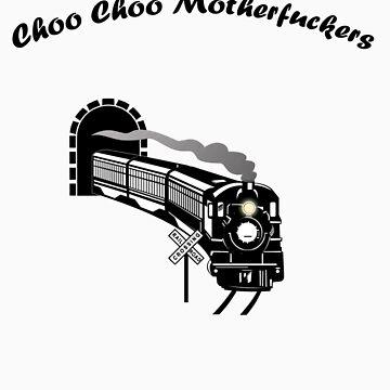 Choo Choo Train by Hangagud