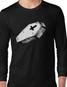 Six Feet Under Long Sleeve T-Shirt