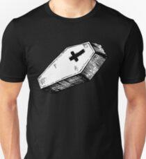 Six Feet Under Unisex T-Shirt