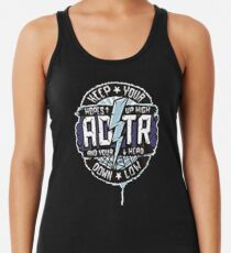 A Day to Remember Racerback Tank Top