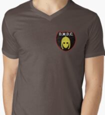 DMDC Detectorists Badge - Distressed T-Shirt