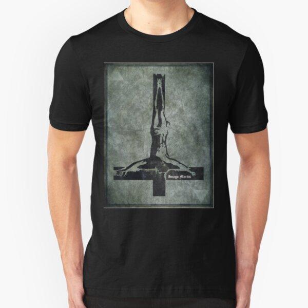 Blasphemy Slim Fit T-Shirt