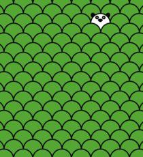 The Last… Panda Sticker