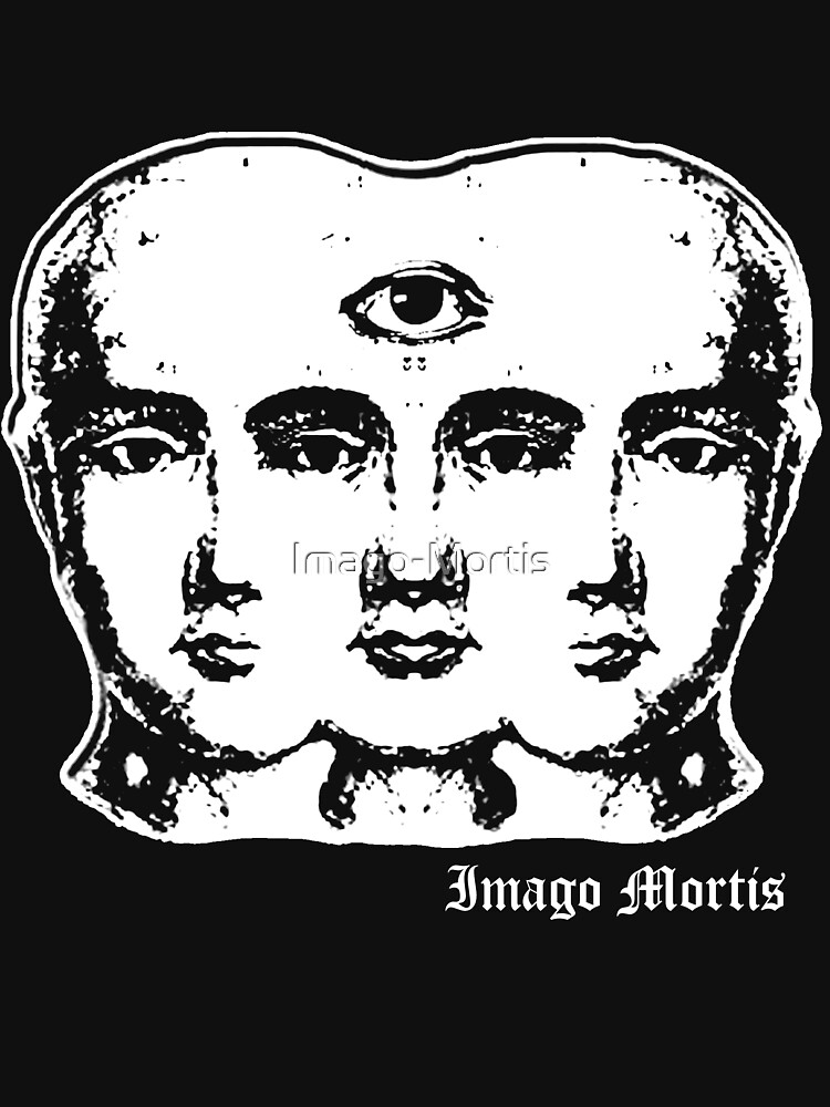 Tricephalous by Imago-Mortis