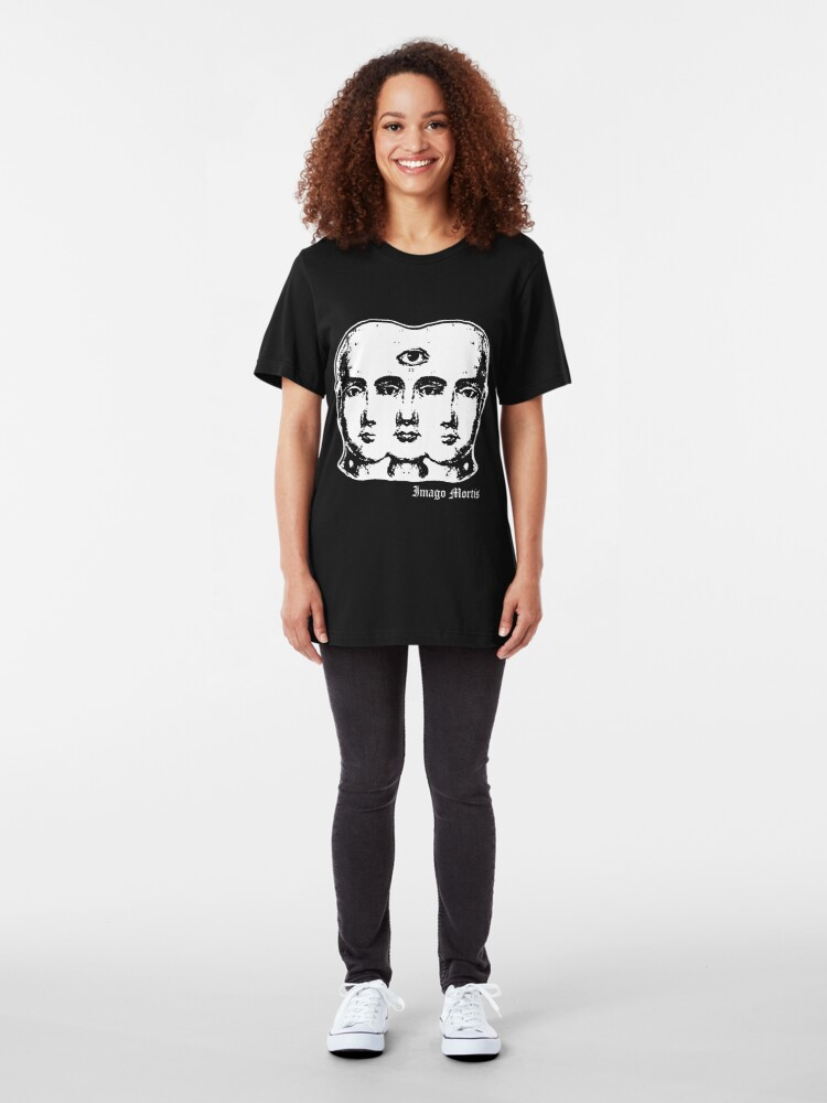 Alternate view of Tricephalous Slim Fit T-Shirt