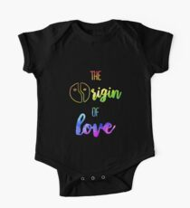 The Origin of Love | Hedwig and the Angry Inch Kids Clothes