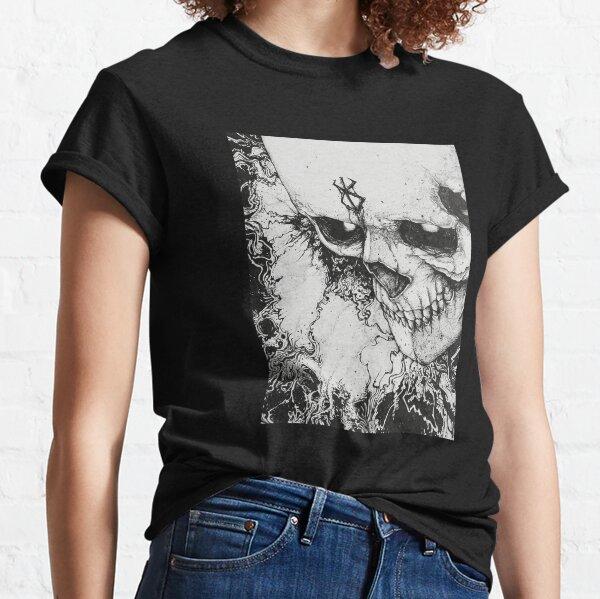 Fou furieux T-shirt classique