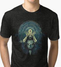 Pan's Labyrinth Tri-blend T-Shirt