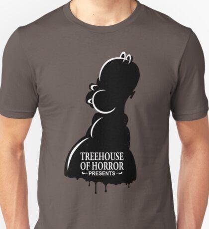 Treehouse Of Horror T-Shirt