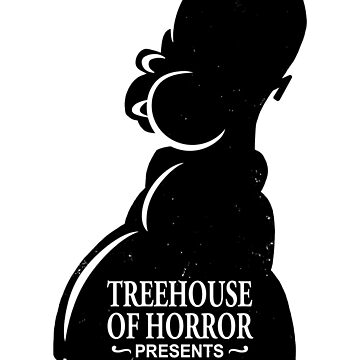 Treehouse Of Horror by Baznet