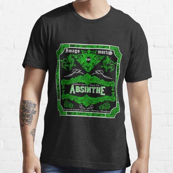 Imago Mortis Absinthe Essential T-Shirt