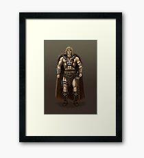 He-Man Framed Print