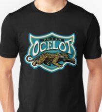 PHISH - OCELOT - JACKSONVILLE Unisex T-Shirt