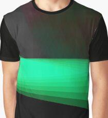 Laser lights Graphic T-Shirt