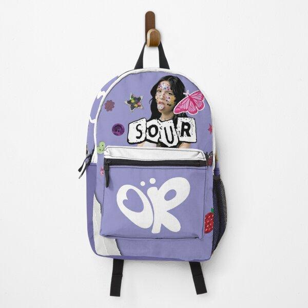 SOUR - Backpack Backpack