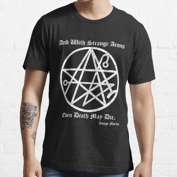 Necronomicon  Essential T-Shirt