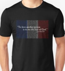 The Face of God Unisex T-Shirt
